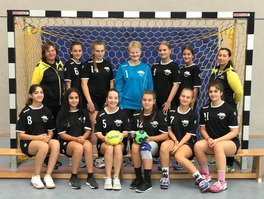 Esv Flügelrad Handball